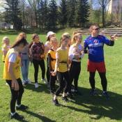 Zajęcia pokazowe i miniturniej Rugby - Tag - klasy V - 18.04.2018 r._8
