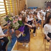 Zakończenie roku szkolnego 2020/2021 (25.06.2021)