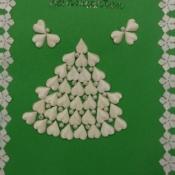 Kartki świąteczne w języku niemieckim - grudzień 2014_2