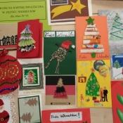 Kartki świąteczne w języku niemieckim - grudzień 2014_4