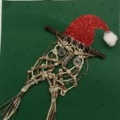 Kartki świąteczne w języku niemieckim - grudzień 2014_5