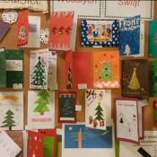 Konkurs na kartkę świąteczną w języku niemieckim_2