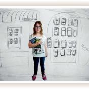 Miejsce przyjazne czytaniu - projekty uczniów klasy VA - maj 2015r._12