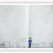 Miejsce przyjazne czytaniu - projekty uczniów klasy VA - maj 2015r._13