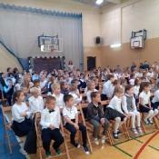 Dzień Edukacji Narodowej w klasach zerowych
