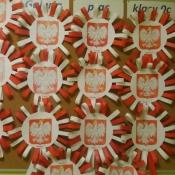 Obchody Setnej Rocznicy Odzyskania Niepodległości w klasach zerowych