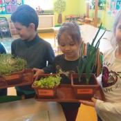 Ogrodnicy - zerowiaki