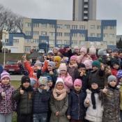 Wycieczka do MPWiK Lublin kl.0