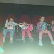 Zerowiaki w kinie