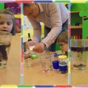 Żabki eksperymentują z tatą Oli_6