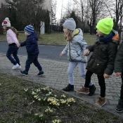 Żabki i Biedronki na tropie wiosny…_3