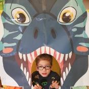 Żabki w świecie dinozaurów_24