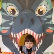Żabki w świecie dinozaurów_25