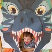 Żabki w świecie dinozaurów_26