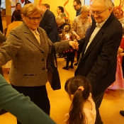Bal z Babcią i Dziadkiem u Biedronek i Żabek_11