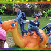 Baśniowy Dzień Dziecka w Magicznych Ogrodach