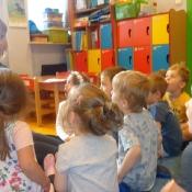 Bezpieczne przedszkolaki w świecie emocji