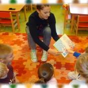 Biedronki czytają z mamą Kubusia_6