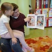 Biedronki czytają z mama Olgi_10