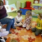 Biedronki czytają z mama Olgi_3