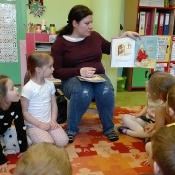 Biedronki czytają z mama Olgi_4