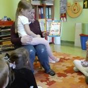 Biedronki czytają z mama Olgi_6