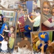 Biedronki na lekcji bibliotecznej_11