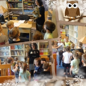 Biedronki na lekcji bibliotecznej_3