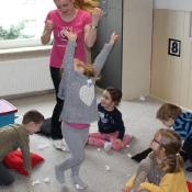 Biedronki w Szkole Językowej Helen Doron