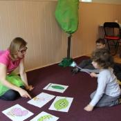 Biedronki w Szkole Językowej Helen Doron_17