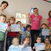 Biedronki w Szkole Językowej Helen Doron_25