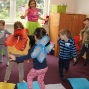 Biedronki w Szkole Językowej Helen Doron_3