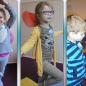 Biedronki w Szkole Językowej Helen Doron_5