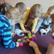 Biedronki w Szkole Językowej Helen Doron_6