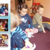 Biedronki w Szkole Językowej Helen Doron_7