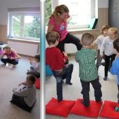 Biedronki w Szkole Językowej Helen Doron_9