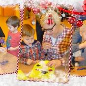 Bożonarodzeniowe spotkanie rodzinne_12
