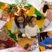 Bożonarodzeniowe spotkanie rodzinne_14
