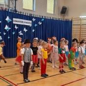Cyrk dziś przybył! …czyli uroczyste pożegnanie przedszkola