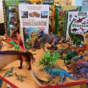 Dzień Dinozaura w Pszczółkach _26