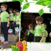 IV Międzyprzedszkolny Przegląd Piosenki Ekologicznej