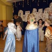 Jasełkowe świętowanie Dnia Babci i Dziadka u Króla Maciusia_13