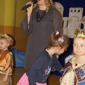 Jasełkowe świętowanie Dnia Babci i Dziadka u Króla Maciusia_15