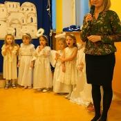Jasełkowe świętowanie Dnia Babci i Dziadka u Króla Maciusia_17
