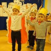 Jasełkowe świętowanie Dnia Babci i Dziadka u Króla Maciusia_32