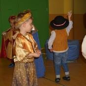 Jasełkowe świętowanie Dnia Babci i Dziadka u Króla Maciusia_3