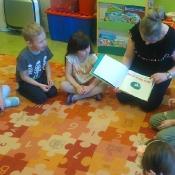 Książka – projekt edukacyjny Biedronek_11