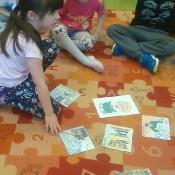 Książka – projekt edukacyjny Biedronek_15