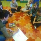 Książka – projekt edukacyjny Biedronek_1