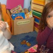 Maciusiowe Królestwo Czekolady, czyli Dzień Czekolady w przedszkolu_10